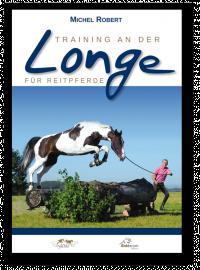 Training an der longe für Reitpferde